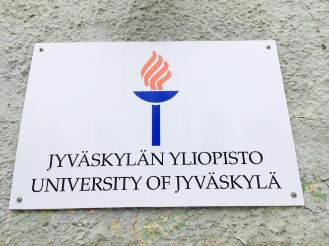 Uni of Jy